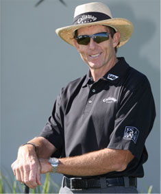 dlb  David Leadbetter Interview on Breaking Par with Bernard Sheridan Podcast dlb