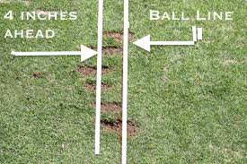 Does Your Golf Game Make You Feel Like A Blockhead? divots