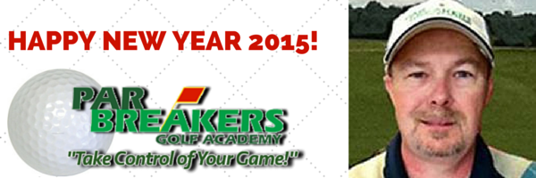 Happy New Year 2015 from Par Breakers Happy New Year 2