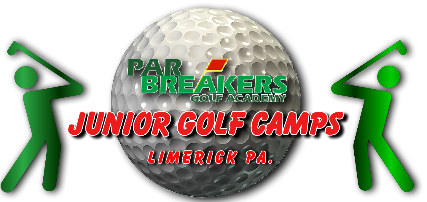 Par Breakers Golf Camps 2015 Registration is Now Closed PBJuniorCampsLogoad