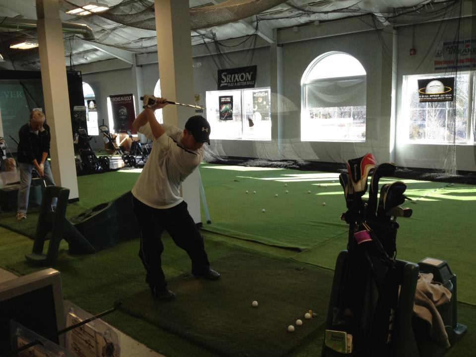 Off Season Practice is a Must golfusa image 13