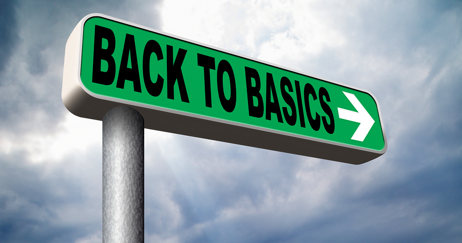 Is Your Back Swing too Fast? back to basics