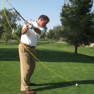 backswing  Is Your Back Swing too Fast? backswing