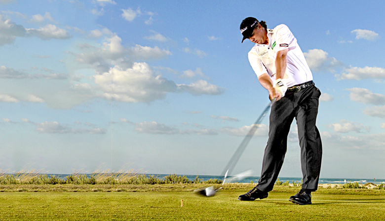 Swing Styles Differ But What About Impact? impact dufner