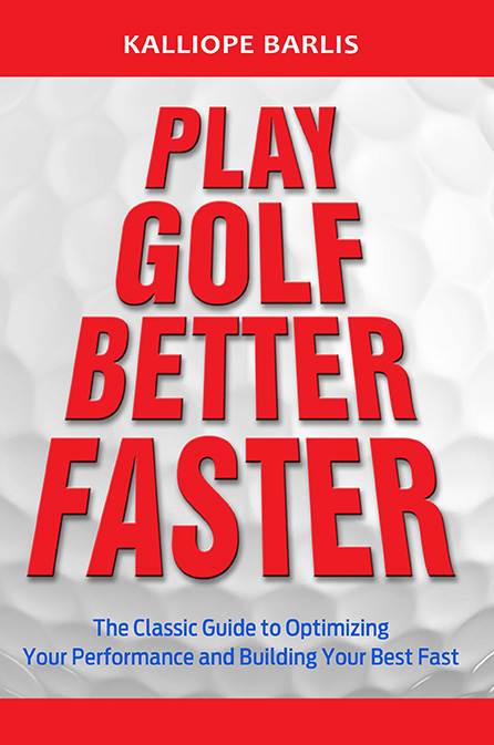Kalliope Barlis Interview 67 play golf better faster