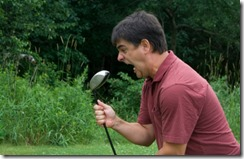 golfer mad  Is Negative Self Talk Hurting Your Game? golfer mad