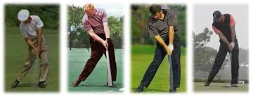 Get to The Core of Your Swing Problems Hogan Jack Faldo Woods