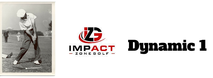 It's all about Impact! Dynamic 1