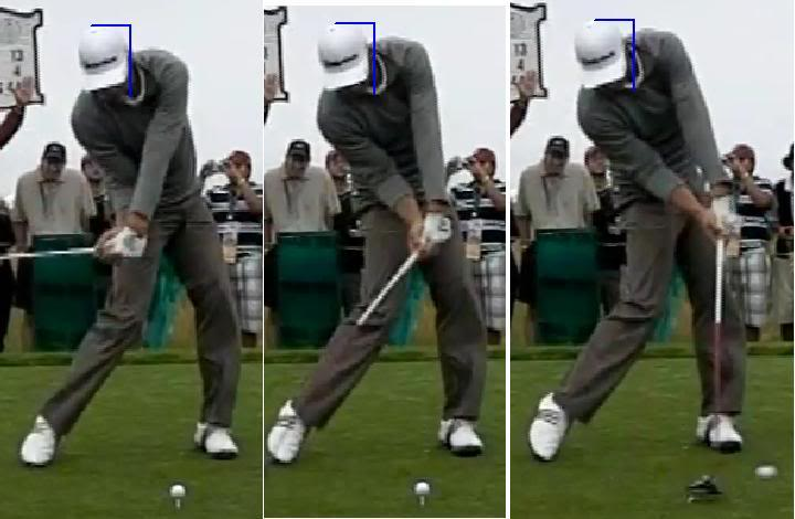 Add Distance to your Drives DustinJohnson lag