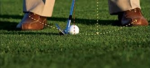 forward swing bottom  Is your Divot Ahead of the Ball? forward swing bottom 300x136