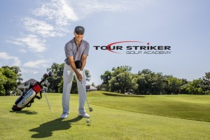 Tour Striker Golf Academy  Martin Chuck Interview Episode 107 Breaking Par with Bernard Sheridan Tour Striker Golf Academy 300x200