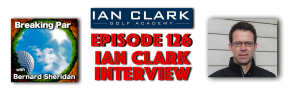 Breaking par Episode 126 Ian Clark Interview Ian Clark Header 300x101