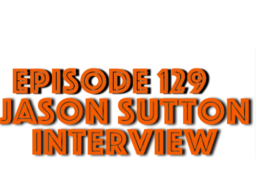 Jason Sutton Episode 129 Breaking par with Bernard Sheridan