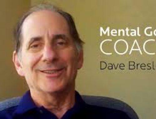 David Breslow Interview 132 Breaking Par with Bernard Sheridan