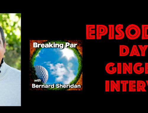 Dayne Gingrich 134 Breaking Par with Bernard Sheridan