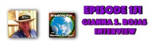 Breaking Par with Bernard Sheridan 151 Gianna S. Rojas Interview 151 Header 300x93