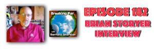 "[object object] Breaking Par with Bernard Sheridan 182 Brian Stoyer of 'Fix Your Divot"" Interview Fix your divot header 300x98"