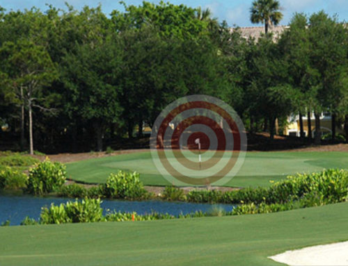 Golf Tips – Get Target Focused to Score