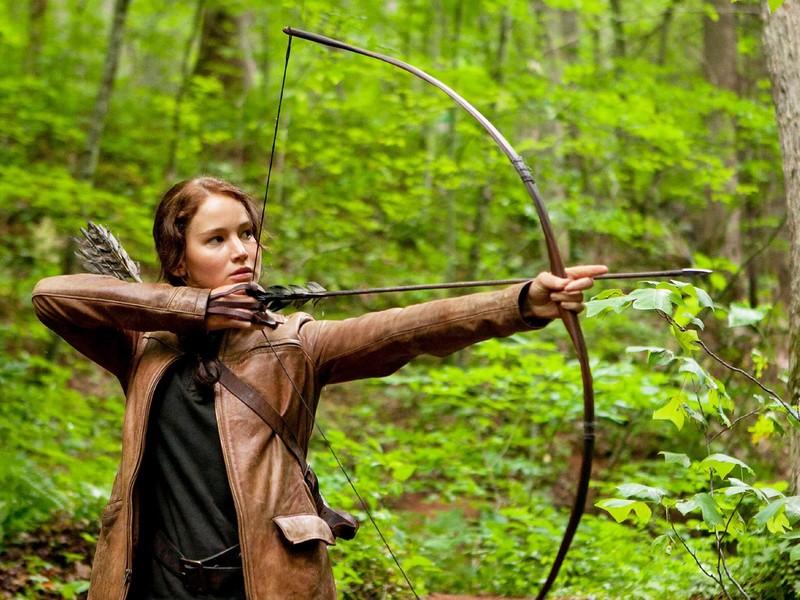 Katniss-Hunger-Games