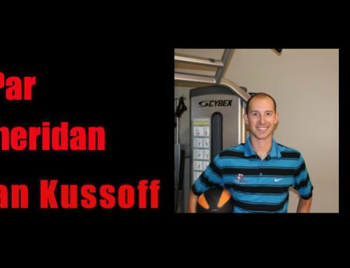 Breaking Par Episode 119 Evan Kussoff