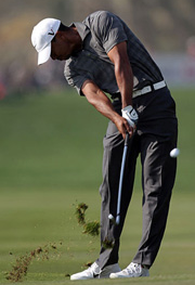 Think of the Golf Swing Like a Train – Breaking Par with