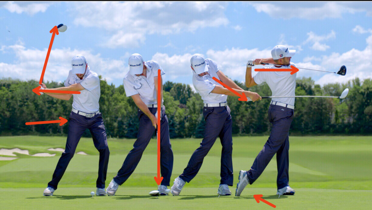 Points to Check in Your Golf Swing – Breaking Par with